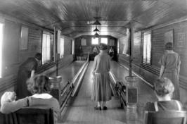durham bowling alley, 1914
