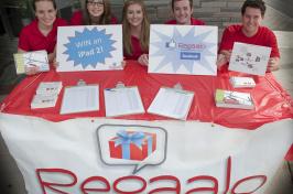 UNH graduates, entrepreneurs