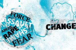 change, rape, fear - graphic