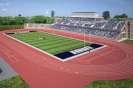 cowell stadium athetic complex