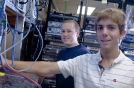interoperability lab students