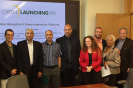 israel and palestinian delegation