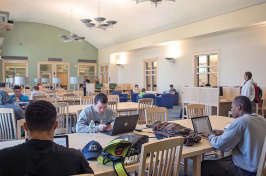 UNH Watkins Center for Student-Athlete Support