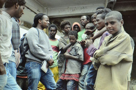 Merhawi Wells_Bogue in Ethiopia with ethiopians