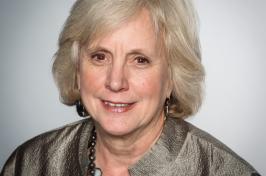 Deborah Merrill-Sands