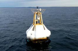 ocean buoy
