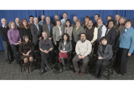 research and engagement academy participants