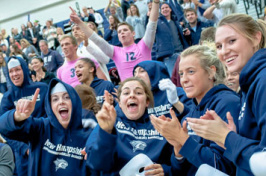 unh superfans