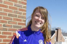 Student runner