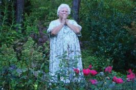 Judy Cocci Vachon Rogers '64