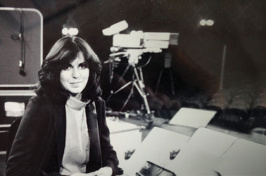 Susan Mercandetti '75