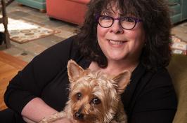 Debbie Wiener '80