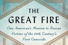 The Great Fire, by Lou Ureneck '72