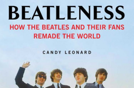 Beatleness - UNH Magazine book review