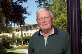 Thomas Edwards Kirkbride '53