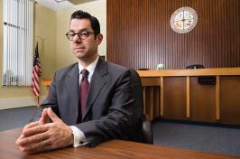 Attorney Tom Velardi '94