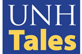 unh tales signage