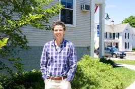 Julie Rosenbach