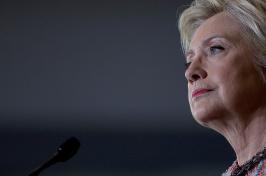 Hillary Clinton (Getty)