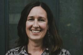 Amanda Beal, president and chief executive officer of Maine Farmland Trust