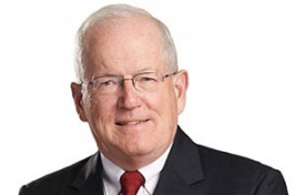 UNH alumnus Brad Cook, a shareholder in the Manchester law firm of Sheehan Phinney Bass + Green