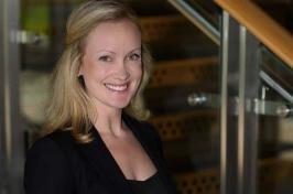 Danielle J. Brick, UNH Assistant Professor of Marketing