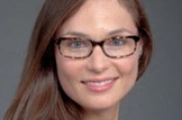 UNH lecturer Marieka Brouwer Burg