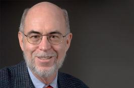 David Watters, UNH Professor of English