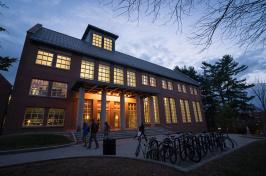 Dimond Library