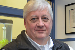 EOS associate director David Divins