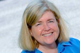 UNH professor of history Ellen Fitzpatrick