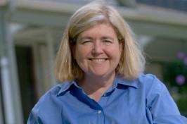 Ellen Fitzpatrick UNH