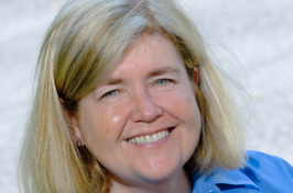 Ellen Fitzpatrick, UNH professor and author