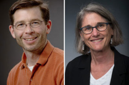 UNH faculty members in the College of Liberal Arts