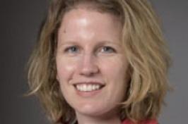 UNH lecturer Shelley Girdner