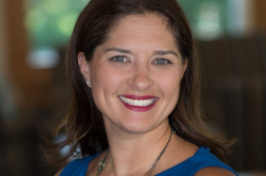 UNH CHHS clinical assistant professor Holly Alperin