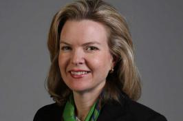 New UNH COLA Dean Heidi Bostic