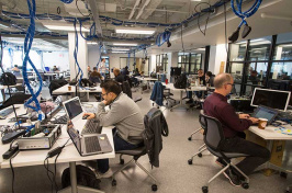 UNH's InterOperability Laboratory