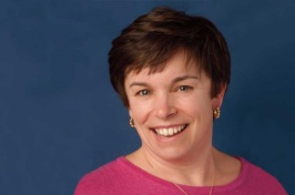 Kathy Neils, UNH Chief Human Resources Officer