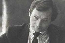 Jonathan Fox Kellogg '70