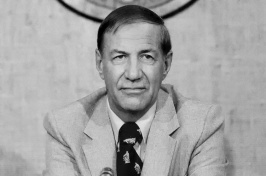 "UNH alumnus Dr. John H. ""Jack"" Lawson '49"