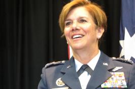 Gen. Lori Roginson