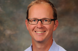 UNH professor R. William Lusenhop