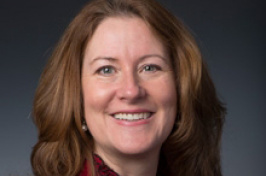 UNH professor Alynna Lyon