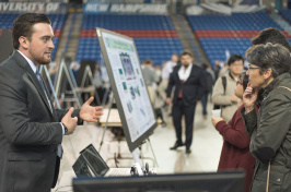 The Interdisciplinary Science and Engineering Symposium at UNH