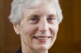 UNH Law professor emerita Mary Pilkington-Casey