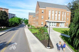 UNH Peter T. Paul School of Business and Economics