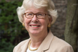 Nancy Targett Appointed Next UNH Provost