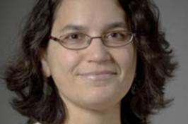 UNH professor Julia Rodriguez