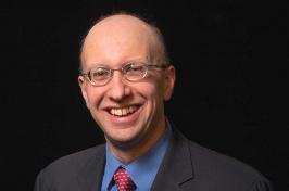 Dante Scala, UNH Associate Professor of Political Science